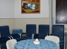 Sala de estar (enfermaria)